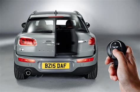 Mini 2 New 2015 mini clubman new pictures and autocar