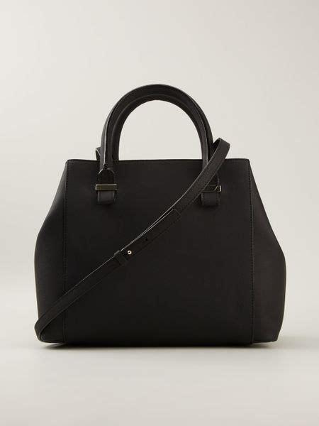 Tas Beckham Quincy Tote Bag beckham quincy tote bag in black lyst