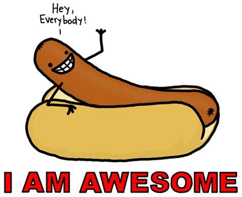 Good Resume Building Words by Hotdog