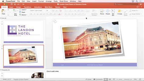 tutorial powerpoint mac office 365 for mac powerpoint essential training
