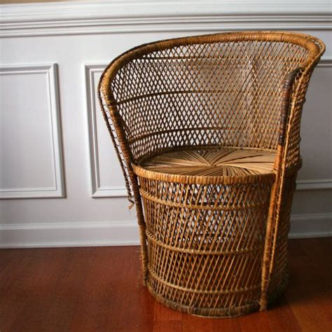 natural home decor with rattan furniture adorable home 213 best images about vintage rattan chairs on pinterest