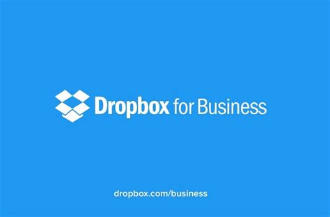 dropbox for business dropbox for business benefits from increased security