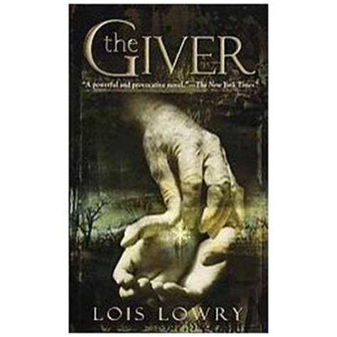 themes in book the giver lois lowry s the giver plot characters themes