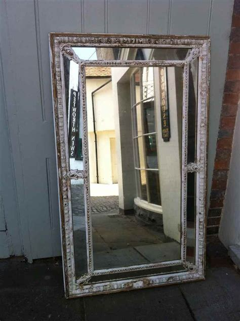 Large Mirror Wall