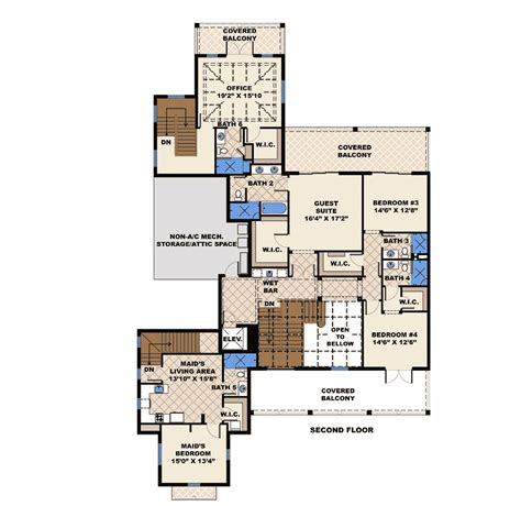 house plans with inlaw quarters house plans with inlaw quarters 28 images house plan