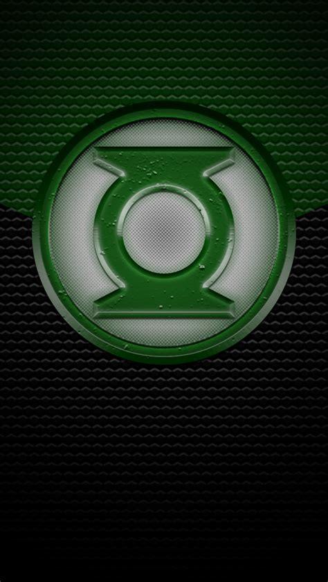 green lantern iphone wallpaper  itsintelligentdesign  deviantart