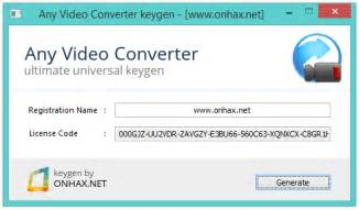 any video converter ultimate keygen is here !   on hax