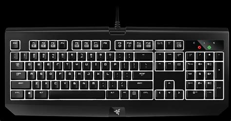 razer blackwidow ultimate layout italiano razer blackwidow ultimate mechanical keyboard