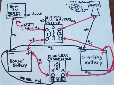 critique  wiring diagram  hull truth boating  fishing forum