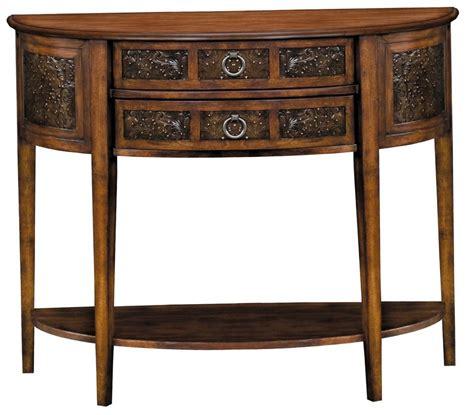 demilune console table furniture demilune console table table designs demilune