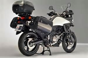 Suzuki 650 V Strom 2014 2014 Suzuki V Strom 650 Abs Adventure Moto Zombdrive