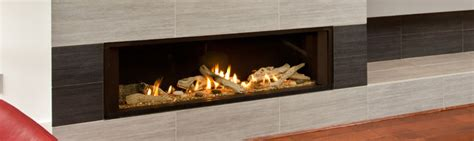 Shallow Gas Fireplace Insert by Kastle Fireplace Fireplaces Fireplace Designs Stoves