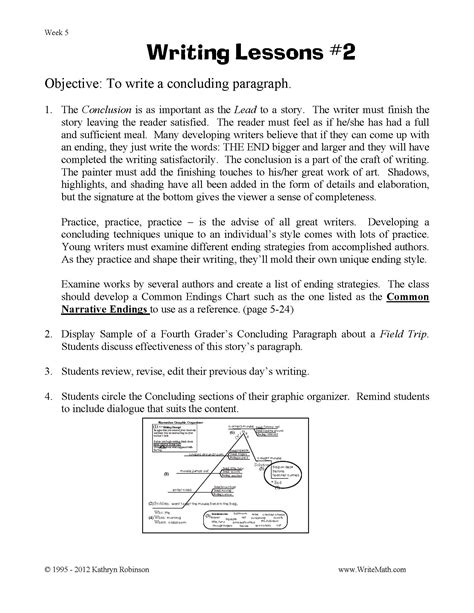 Essay 6th Grade by 18 Best Images Of 5th Grade Writing Prompts Worksheets Fall Writing Prompts 6th Grade