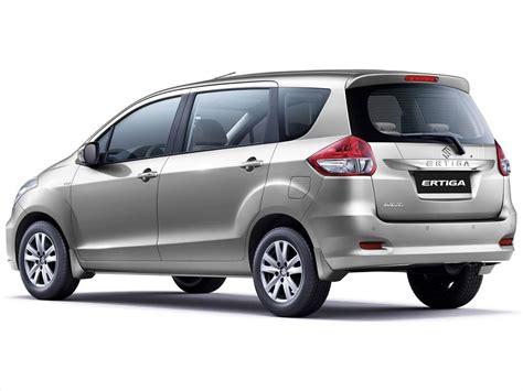 Suzuki Ertiga 2017 suzuki ertiga 1 4l gl 2017
