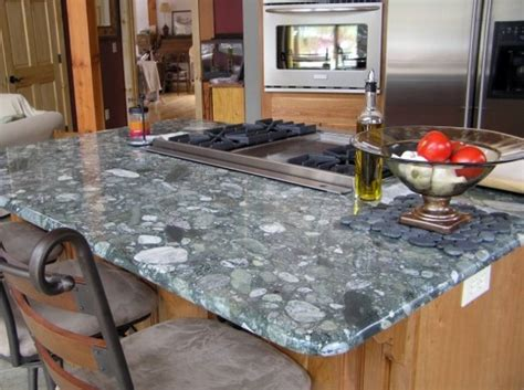 Granite Countertop Styles by Kitchen Trends 2014 Granite Countertops And