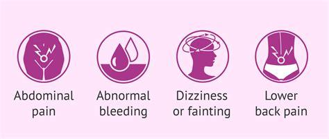 symptoms  ectopic pregnancy