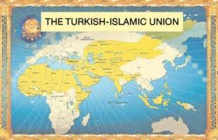 Who S Afraid Of An Islamic Caliphate Veterans Today Ottoman Caliphate