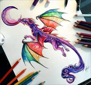 20 amazing colour pencil drawings by katy lipscomb