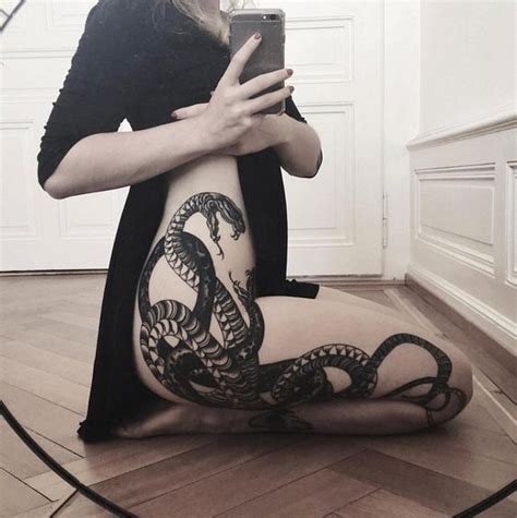 attractive on right thigh hip tattoos 48 most beautiful and irresistible hip