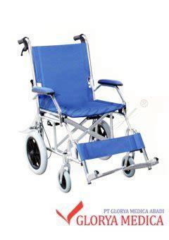 Kursi Roda Merk Gea harga kursi roda merk serenity alat bantu jalan glorya