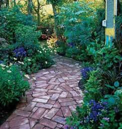 Backyard Path Ideas 41 Inspiring Ideas For A Charming Garden Path Amazing Diy Interior Home Design