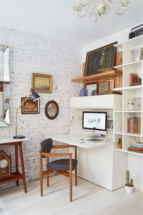 which of these is a home office small home office desk ideas the home office