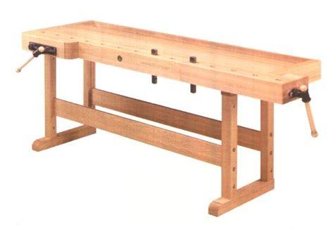 Ulmia Workbenches
