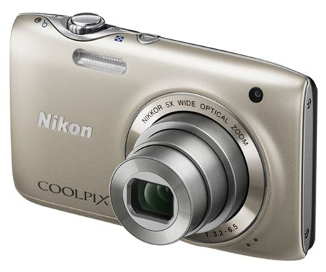 nikon coolpix 3100 digital nikon coolpix s3100 price in malaysia specs technave