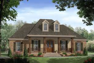 Country Style House Plans by Country Style House Plan 3 Beds 2 Baths 1888 Sq Ft Plan