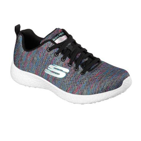 skechers sport shoes womens skechers sport burst new influence s running shoes