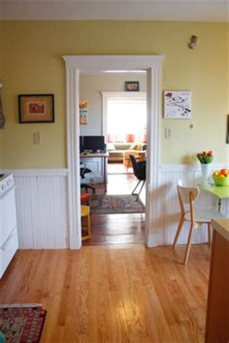 kitchen chair rail ideas wainscoting kitchen ideas on wainscoting