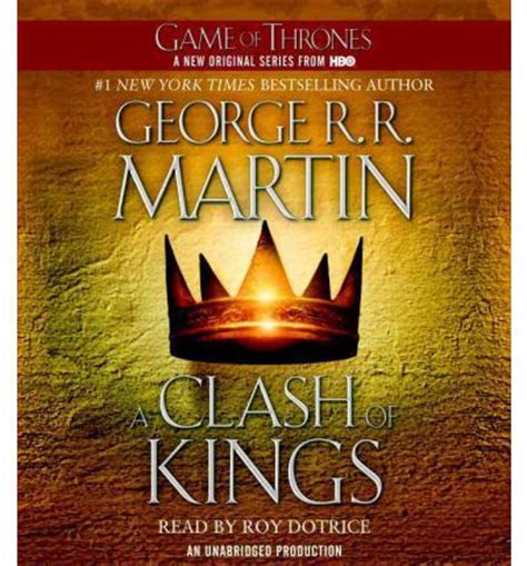 a clash of kings a clash of kings george r r martin 9780307987648