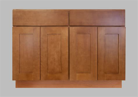 Kitchen Sink Base Cabinets Lesscare Gt Kitchen Gt Cabinetry Gt Newport Gt Lcsb48newport Sink Base Cabinet