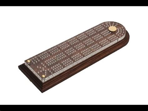 Crib Boards For Sale by Fancy Cribbage Boards Unique Walnut Crib Boards For