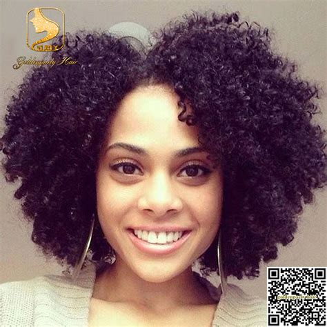 natural hairstyles afro curly natural curly afro wigs wig ponytail