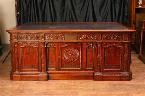 mahogany desk for sale mahogany presidents resolute desk partners chair set for