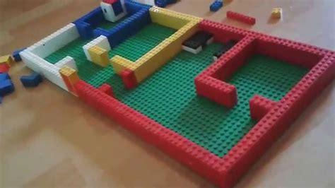 lego ideen zum nachbauen lego erstes tutorial eine villa zu bauen