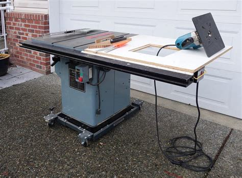 10 cabinet saw delta 10 cabinet saw and router duncan cowichan