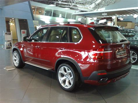 red bmw x5 bmw x5 vermillon red xoutpost com