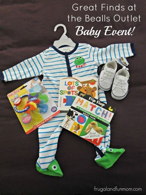 Bealls Outlet Gift Card - bealls outlet baby event savings up to 70 off other stores prices frugal and fun