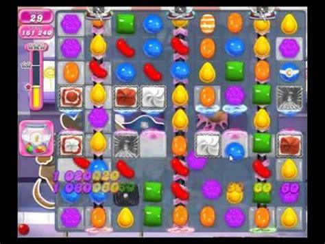 candy crush saga level 2291 no boosters | doovi