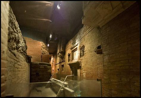 uffici vaticano la necropoli vaticana sotto la basilica di san pietro