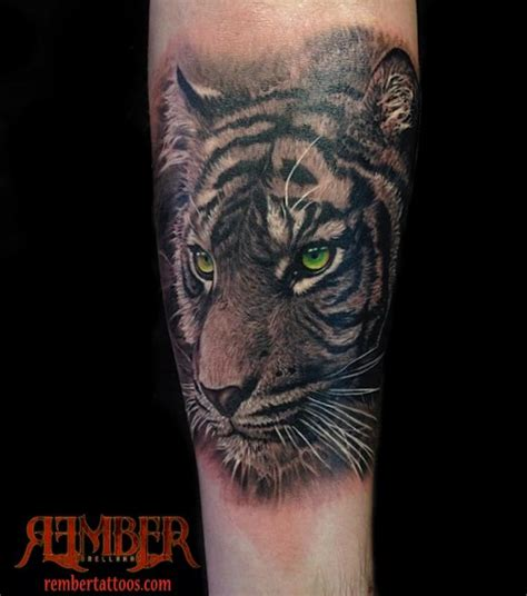 tattoo black and grey animal rember tattoos tattoos animal black and grey realism
