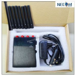 china wifi jamming software portable jammer microphone
