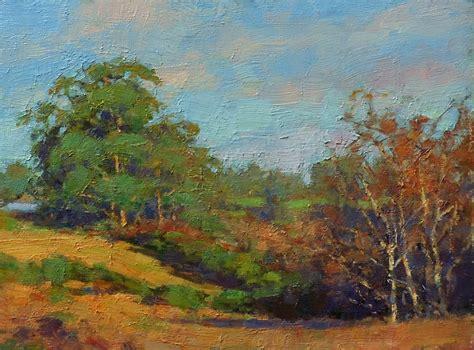 landscape paintings jim mcvicker paintings recent landscape paintings
