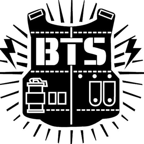 bts entertainment bts logo bts is a south korean boy group formed by big