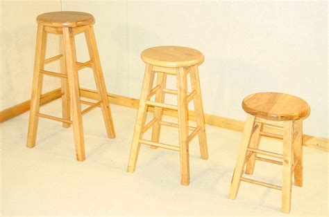 inexpensive wooden stools wood bar stools from 163 19 00 tbs discount
