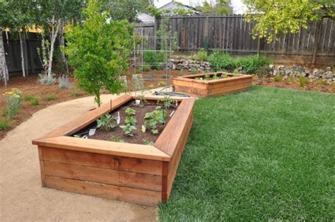 Gardening Planter Boxes by Planter Boxes Gentle Giants Gardening