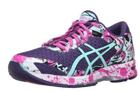 Sepatu Asics Gel Noosa Tri 8 merek sepatu sport wanita internasional i notordinaryblogger