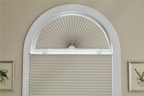 Fan Shades For Arched Windows Designs Arch Window Fan Blinds Style And Functionality In Arch Blinds Home Design